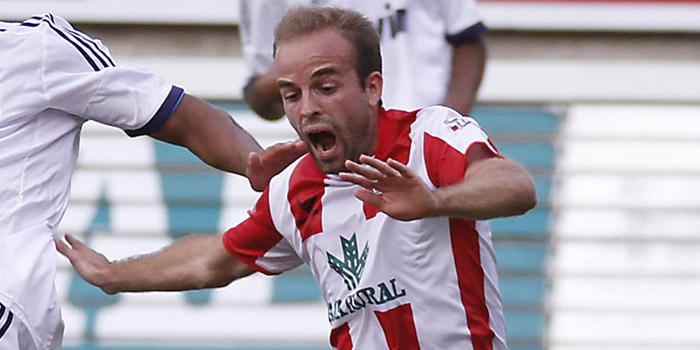 Sergio García, procedente del Zamora CF, ficha por el Real Oviedo